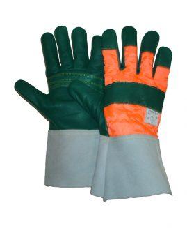 Chainsaw Safety Gloves