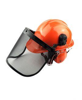 Chainsaw Helmet Semi Pro