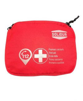 Solidur FIRST AID POUCH
