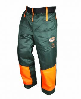 Solidur AUTHENTIC Chainsaw Chaps