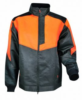 Solidur AUNAY Work Jacket