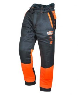 Solidur AUTHENTIC Type C Chainsaw Trousers