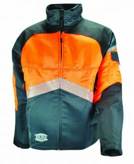 Solidur AUTHENTIC Chainsaw Jacket