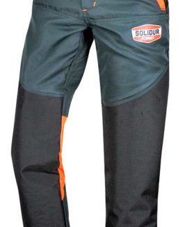 Solidur Brushcutter Trousers