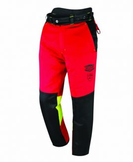 Solidur FELIN Chainsaw Trousers Long