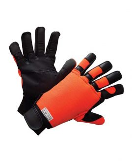 Solidur CHAINSAW Gloves