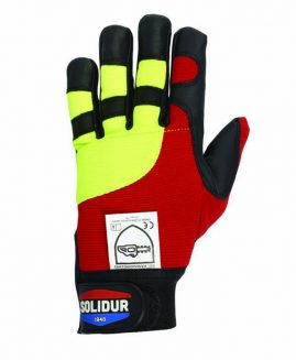 Solidur INFINITY Chainsaw Gloves