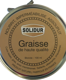 Solidur Wax/Grease