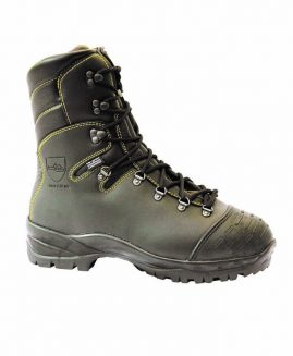 Solidur ONTARIO Class 2 Waterproof Chainsaw Boots