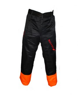 Chainsaw Chaps (Type A)