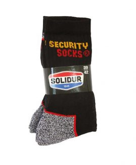 Solidur SECURITY Socks