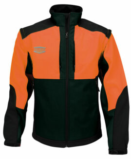 Solidur WODA Softshell Jacket